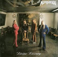 MODEST ATTRACTION - Divine Luxury - Great 70's Metal