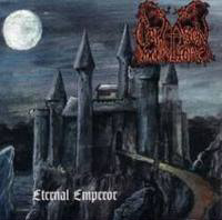 CRIMSON MOONLIGHT - Eternal Emperor