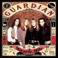 GUARDIAN - Miracle Mile