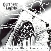 NORTHERN LIGHTS - Norwegian Metal Compiilation