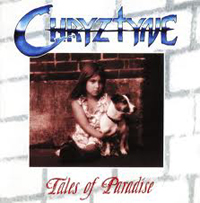 CHRYZTYNE - Tales of Paradise