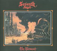 SEVENTH ANGEL - The Torment