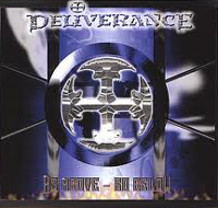 DELIVERANCE - As Above So Below