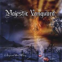 MAJESTIC VANGUARD - Beyond The Moon