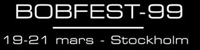 BOBFEST - Legendary Christian Metal Festival in Sweden