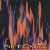 EDEN - Fan The Flame