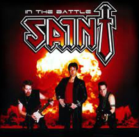 SAINT - In The Battle
