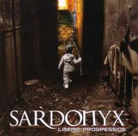 SARDONYX - Linear Progression</b><