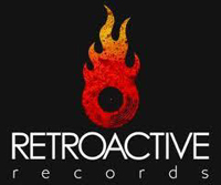 RETROACTIVE RECORDS - Christian Metal Label