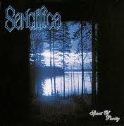 SANCTIFICA - Spirit of Purity