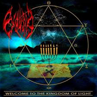 EXOUSIA - Welcome To The Kingdom of Light