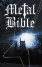 METAL BIBLE - English Version