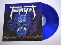 TOURNIQUET - Psycho Surgery LP