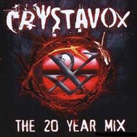 CRYSTAVOX - The 20 Year Mix