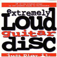 EXTREMELY LOUD GUITAR DISC - Great Christian Metal Collectioni and Tablature!
