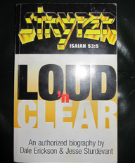 STRYPER - Loud'n'Clear - Biography