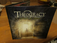 THEOCRACY - Mirror of Souls Digibook