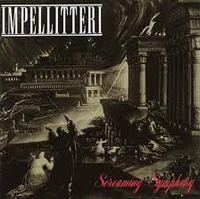IMPELLITTERI - Screaming Symphony