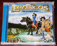 leviticus the strongest power reissue