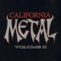 California Metal Volume 2