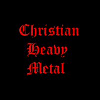 Christian Heavy Metal