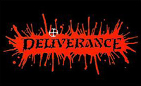 DELIVERANCE - Christian Speed Metal band for fans of Metallica