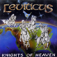 LEVITICUS - Knights of Heaven - Melodic Rock / Metal in the veins of Europe