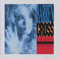 BARREN CROSS - State of Control for fans of Iron Maiden