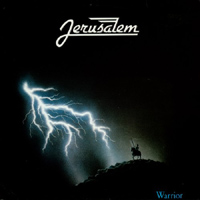 Jerusalem - Warrior