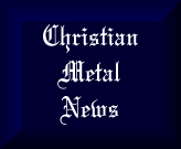 Christian Metal News