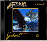 joshua resurrection limited edition